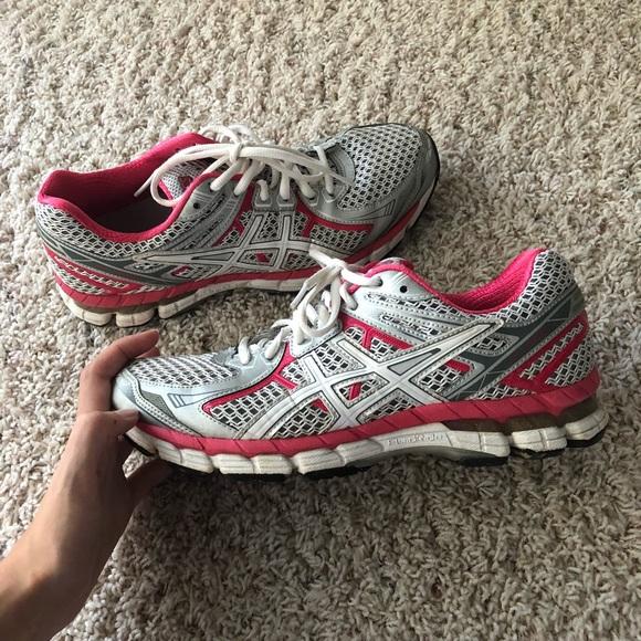 scarpe asics dynamic duomax